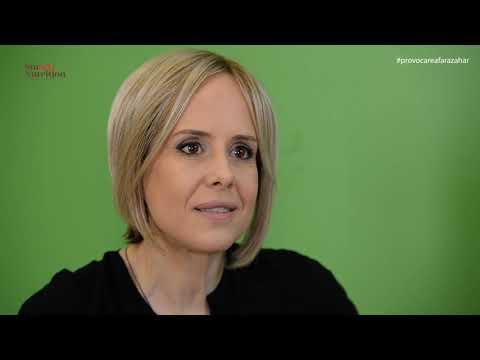 #ProvocareaFaraZahar dr Mihaela Bilic Efecte nocive ale zaharului