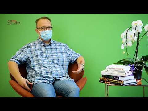 pacient Clinica Smart Nutrition -35kg