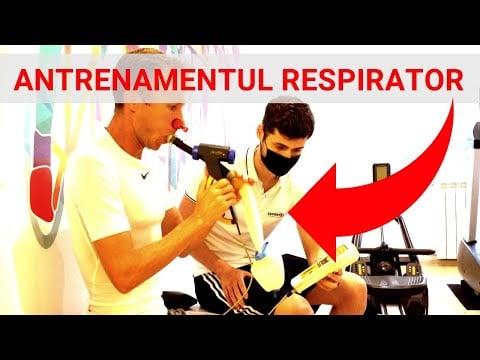 Beneficiile antrenamentului respirator