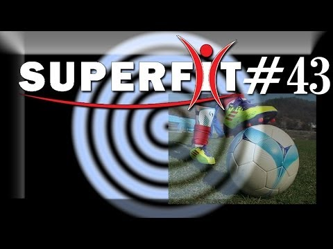 Emisiune Superfit #43 – nutritia in sporturile de echipa