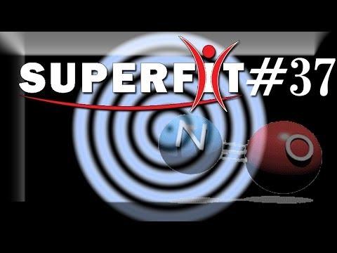 Emisiunea Superfit #37 – oxidul nitric, arginina si sucul de sfecla rosie