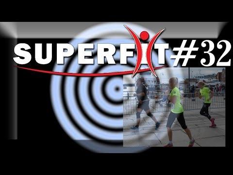 Emisiunea Superfit #32 – alimentatia inaintea unui maraton