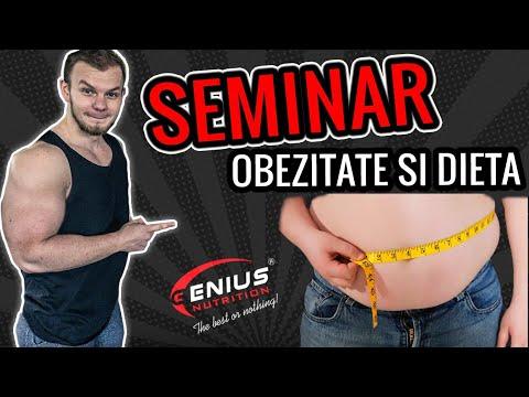 Diete si Obezitate   Seminar Fitness
