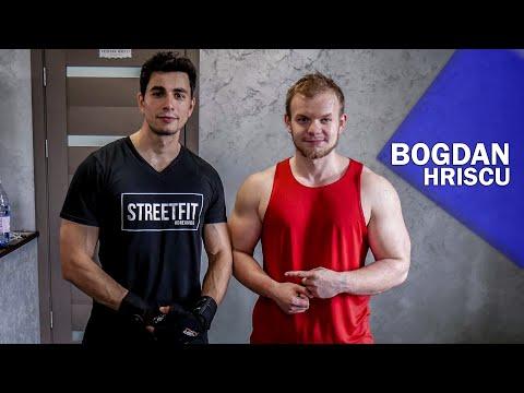 Viata de Youtuber cu Bogdan Hriscu   Podcast #2