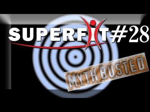 Emisiunea Superfit #28 – mituri in nutritia sportiva