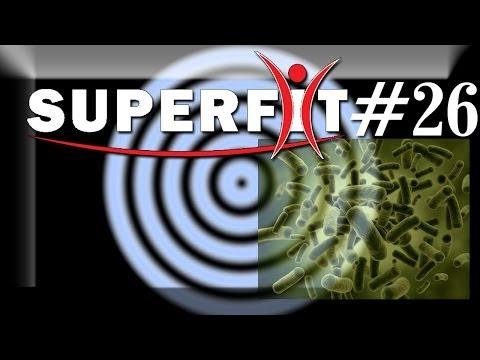 Emisiunea Superfit #26 – probioticele si beneficiile lor