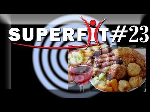 """Emisiunea Superfit #23 – cum """"supravietuim"""" sarbatorilor"""