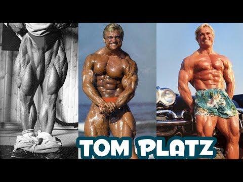 Tom Platz   Celebritati din Fitness #38