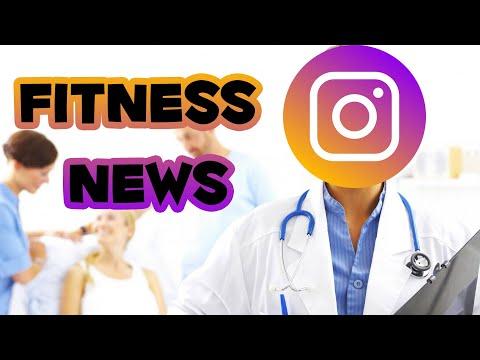 Dr. Instagram iti strica sanatatea? | Fitness News