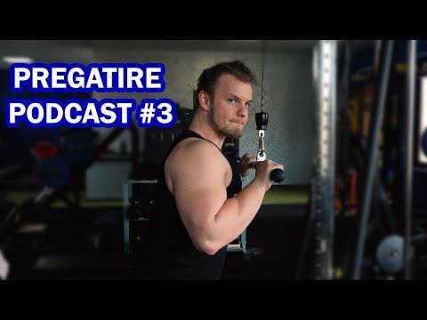Podcast Studio #3 | Superseturi Brate