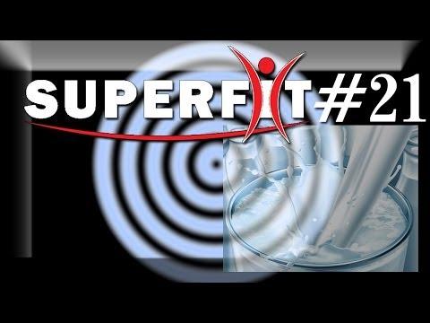 Emisiunea Superfit #21 – laptele si lactatele in alimentatia sportivilor