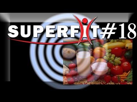 Emisiunea Superfit #18 – beneficiile postului alimentar