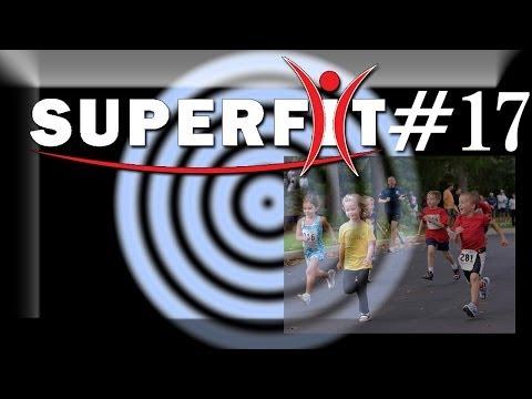 Emisiunea Superfit #17 – alimentatia copiilor sportivi