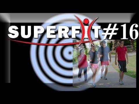 Emisiunea Superfit #16 – inactivitatea care ne omoara; de ce e important sa facem miscare