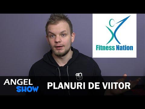 Care este Viitorul Canalului Angel Fitness?!