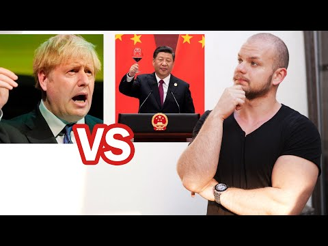 UK Acuza CHINA pentru Pandemie | FNews